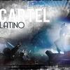 Cover of the album Orquesta Cartel Latino