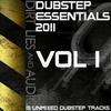Couverture de l'album Dubstep Essentials 2011 Vol1