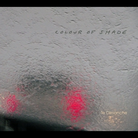 Cover of the track Colour of Shade
