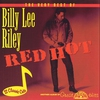 Couverture de l'album The Very Best of Billy Lee Riley: Red Hot!