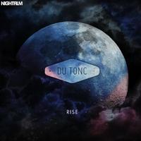 Couverture du titre Rise (Original Mix) - Single