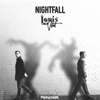 Cover of the track Nightfall - Single