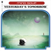 Cover of the album Yesterday's Tomorrow