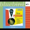 Cover of the album This Is Oscar Peterson