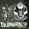 Cover of the album Skannibal Party (Vol.7)