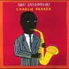 Couverture de l'album The Essential Charlie Parker
