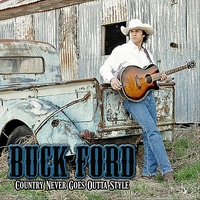 Cover of the track Country Never Goes Outta Style