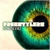 Cover of the album Hypnotic Eyez - Single