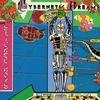Couverture de l'album Cybernetic Dreams of Pi