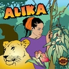 Cover of the album Mad Professor Meets Alika