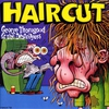Cover of the album Haircut