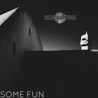 Cover of the track Some Fun - EP