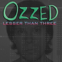 Cover of the track Lesser than Three