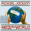 Cover of the track Heal the world