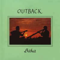 Cover of the track Baka