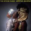 Couverture de l'album African Queens
