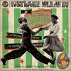 Cover of the album Mo' Electro Swing Republic - Let's Misbehave