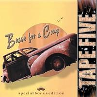 Couverture du titre Bossa for a Coup - Special Bonus Edition