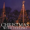 Couverture de l'album Christmas, With Feeling