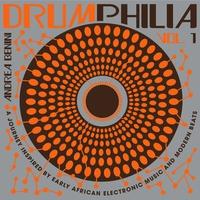 Cover of the track Drumphilia Vol. 1