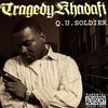 Cover of the album Q.U. Soldier