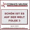 Couverture de l'album Schön ist es auf der Welt, Folge 3