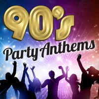 Couverture du titre 90's Party Anthems