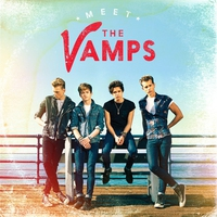 Cover of the track Meet the Vamps (Deluxe)