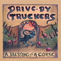 Cover of the track A Blessing and a Curse