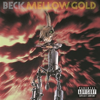 Couverture du titre Mellow Gold