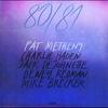 Couverture de l'album 80/81