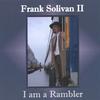 Cover of the album I Am a Rambler