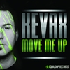 Cover of the album Move Me Up - EP