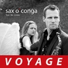 Cover of the album Voyage (feat. Ms. Linder)
