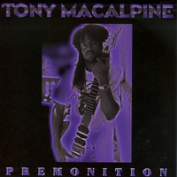 Cover of the track Premonition