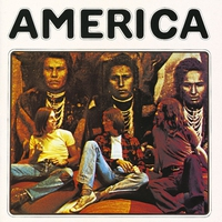 Cover of the track America