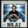 Couverture de l'album Mr. A-Z