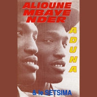 Cover of the track Aduna