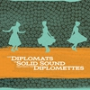 Cover of the album The Diplomats of Solid Sound (Featuring the Dimplomettes)