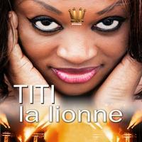 Cover of the track Titi la lionne