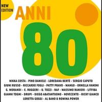 Couverture du titre I grandi successi: Anni '80 (New Edition)