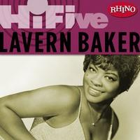 Couverture du titre Rhino Hi-Five: LaVern Baker - EP