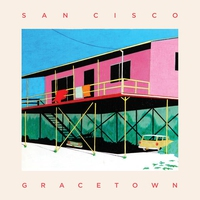 Cover of the track Gracetown