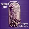 Cover of the album Tempora Infernalia