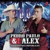 Cover of the album Pedro Paulo & Alex: Fãs (Ao Vivo)