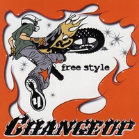 Cover of the track Free Style