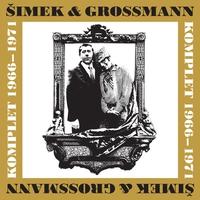Cover of the track Šimek & Grossmann - Komplet 1966-1971