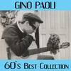 Cover of the album Gino Paoli (60's Best Collection)
