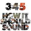 Cover of the album How It Should Sound, Volumes 3, 4 & 5