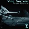 Couverture de l'album Vibraphone Fantasy